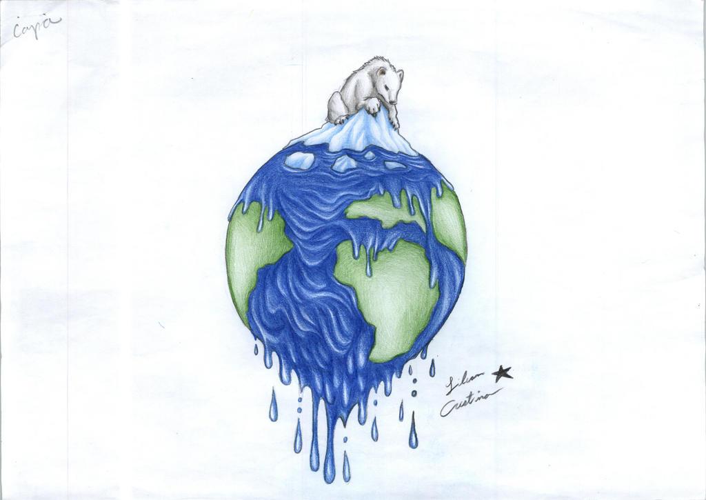 Global warming 4 genevieve 6