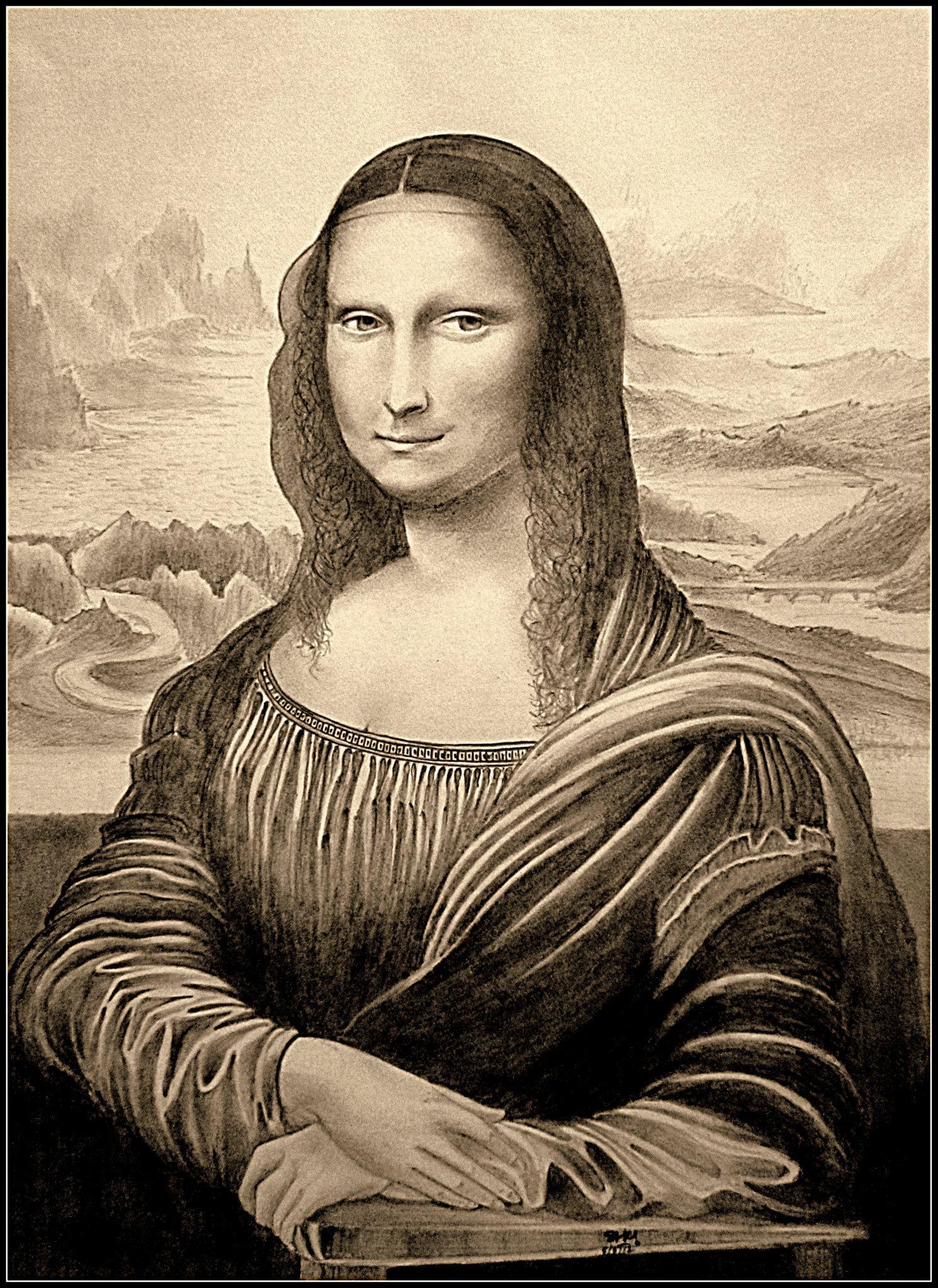 картинка монолиза кто нарисовал показатель