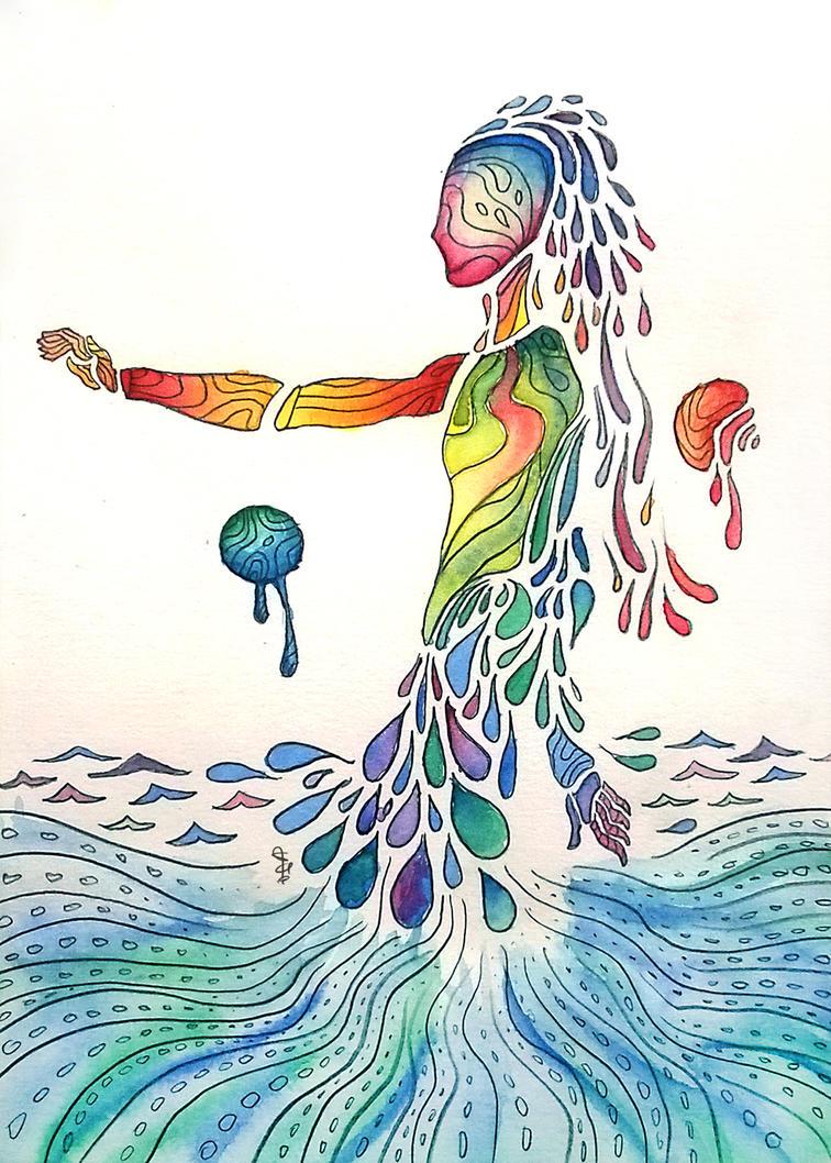 Swirl by S-A--K-I
