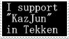 Kazjun Shiper by Nina-Mishima