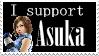 Asuka Kazama by Nina-Mishima