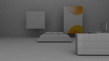 Bedroom(WIP)