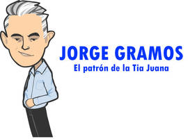 Jorge Gramos by karmacol