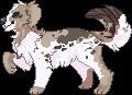 Nessie by foxgay