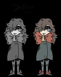 Dollice by foxgay
