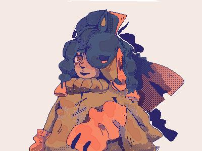 nomad by foxgay