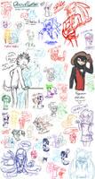 Doodle 20