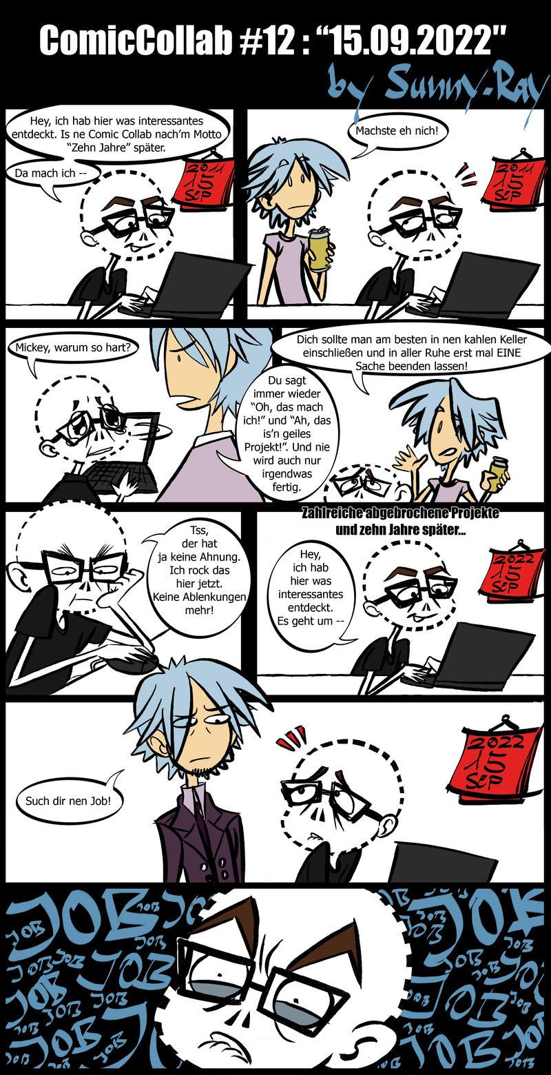 15.09.2022 - Comic