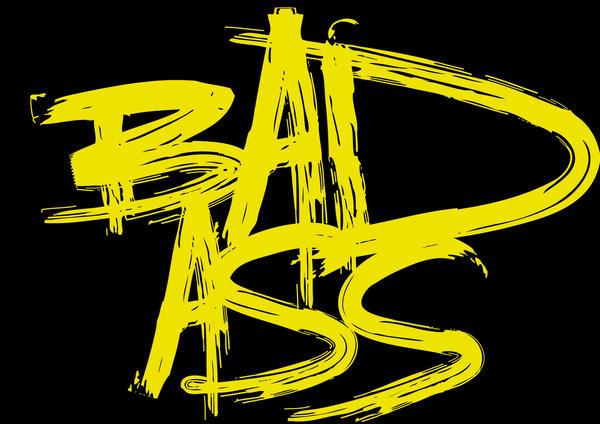 Bad Ass Logos 90