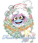 Zushies Christmas Card 2015