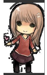 Cute ID by Lihery