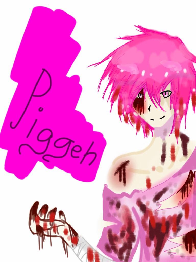 PIGGEH - PEWDIEPIE! by SunnySunshine203 on DeviantArt