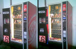 3D Vending Machine