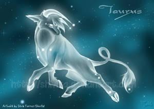 Taurus by Shivita