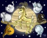 Animal Planet: Saturn