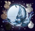 Animal planet: Uranus
