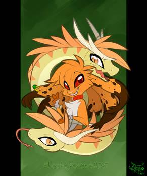 Orange y Siegfried