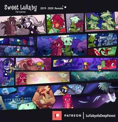 Sweet Lullaby: Remake Sample