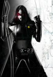 X-23II