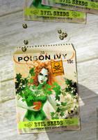 Poison Ivy2 by uwedewitt