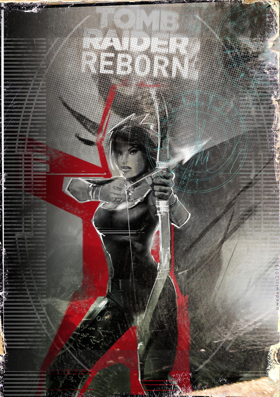 Lara by uwedewitt