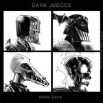 COVERDarkJudges/Gorillaz