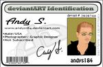 My Dev ID 2007