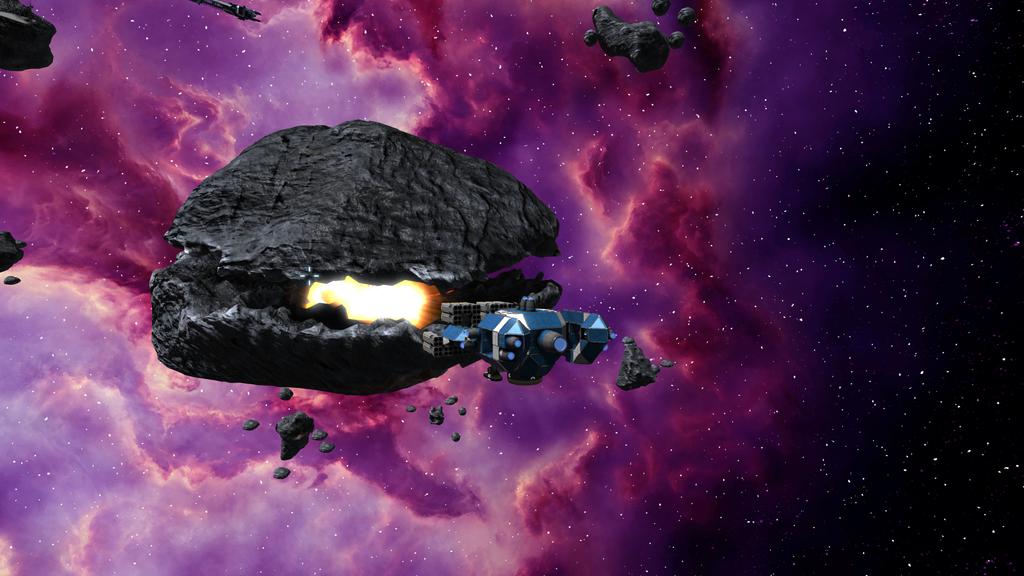 Space Engineers 4k Screenshot 27 by andys184