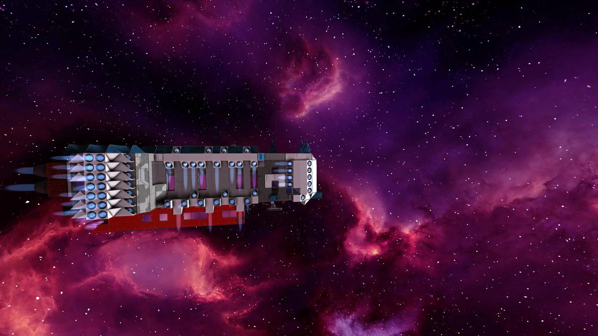 Space Engineers 4k Screenshot 30 by andys184