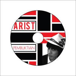 Arist - CD Label