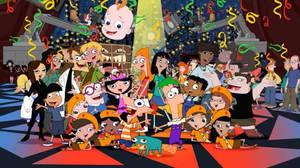 Phineas and Ferb Carpe Diem