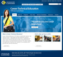 Career Tech Education