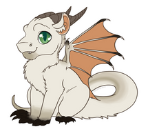 Cute Dragon Earthsong