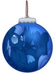 Bauble Relaxing Rivers