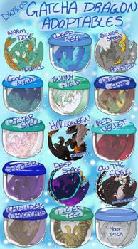 Gatcha dragon adoptables :OPEN: