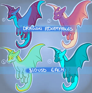Dragon adopts batch 5 :OPEN: