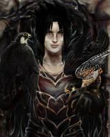 Eternal God of Darkness