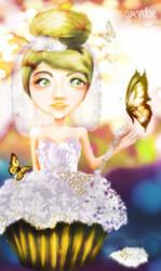 Muffin bride