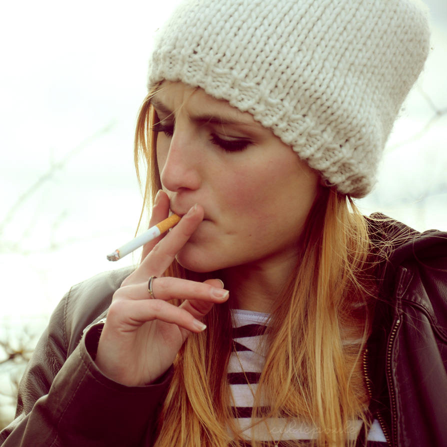 Smoke by culdepoule