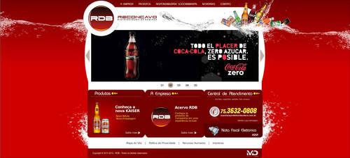 RDB - Reconcavo Distribuidora de Bebidas