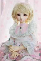 Pink Dream by Insan3-Z0mbie