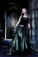 Veronika by LadyUndone