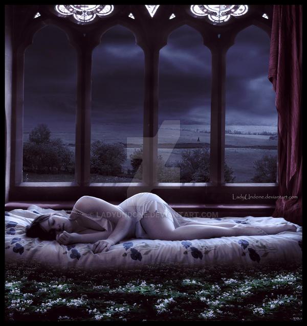 Lucinda by LadyUndone