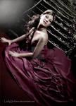 Rosa by LadyUndone
