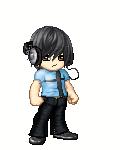Victor Niguel TekTek avatar by half-fox-demon1020