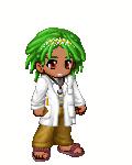 Dr Adel Tulba TekTek by half-fox-demon1020