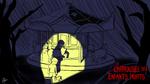 Le Carrousel des Enfants morts by Da-Ruka
