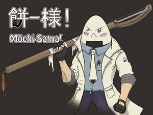 Moshi-sama