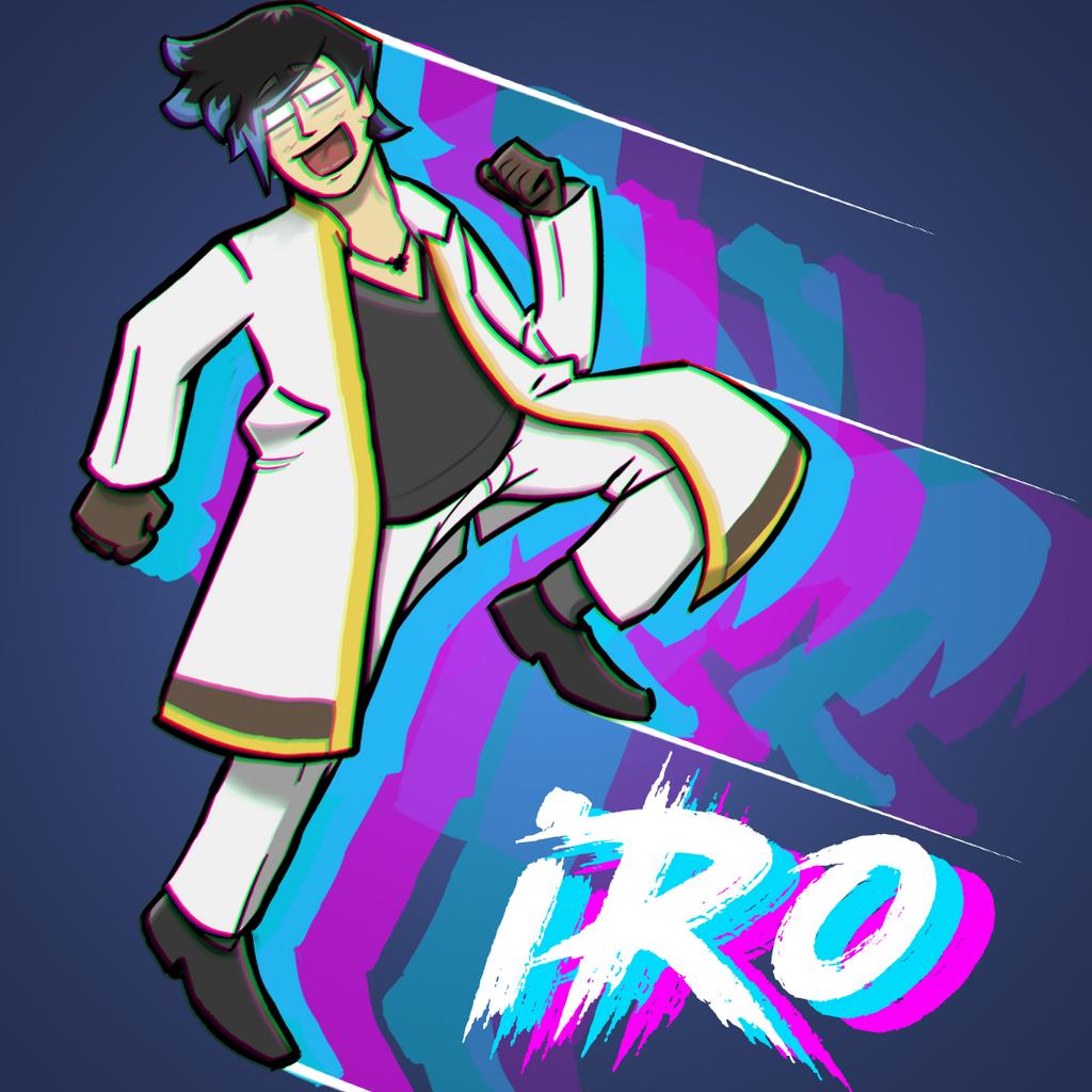 Profile pic : iRoomu by Da-Ruka