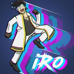 Profile pic : iRoomu